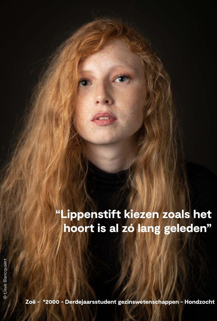 rv/Lieve Blancquaert