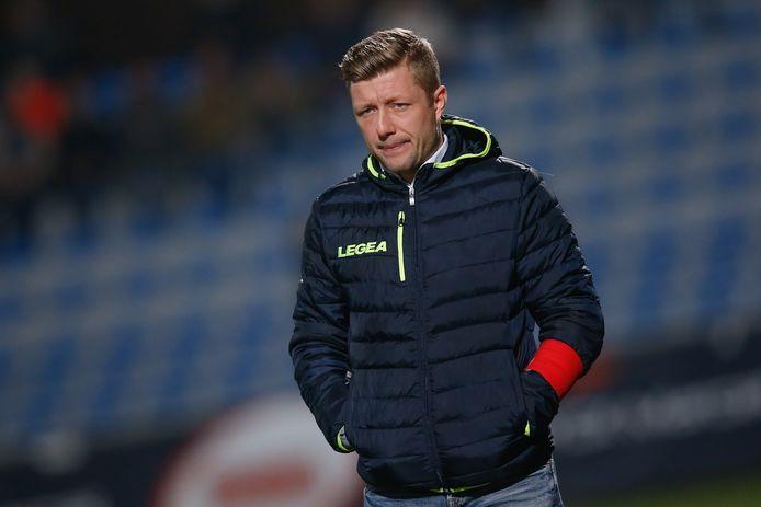 Tom Van Imschoot.
