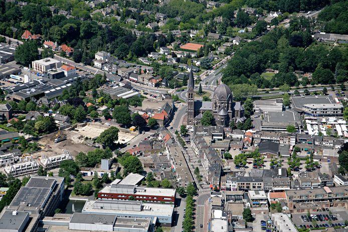 In en rond het centrum van Geldrop komen 800 nieuwe woningen. Maar ook elders in Geldrop en in Mierlo moet nog veel gebouwd kunnen worden, vindt de gemeenteraad.