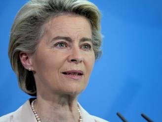 """Europees Commissievoorzitter scherp voor Hongarije na anti-homowet: """"Een schande"""""""