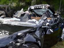 L'enquête sur le système de pilotage automatique de Tesla classée