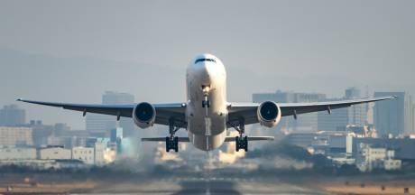 'Vliegtaks helpt klimaat niet'