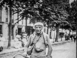 'Van krijgsgevangene tot rondewinnaar', levensverhaal van Tongerse wielerheld in boekvorm uitgebracht