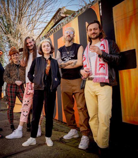 Drie artiesten, één stad: Den Haag in tv-programma Muziekstad