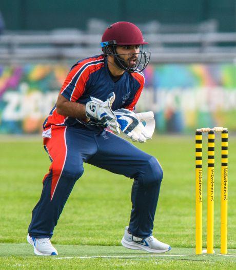 Mohit Hingorani kan zich na verwoestende orkaan eindelijk weer op cricket richten: 'Alles was kapot'