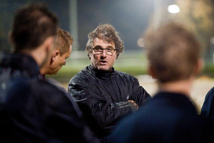 Johan van Ommen kan in de zomer na één seizoen bij Davo instappen bij een andere club.