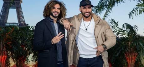 """Les """"bad boys"""" des Belges El Arbi et Fallah en tête du box office nord-américain"""