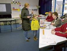 Binnen twee dagen voldoende vrijwilligers voor Oosterhoutse stembureaus