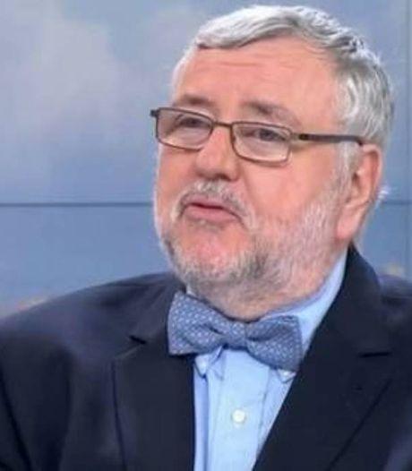Jean-Daniel Flaysakier, l'ancien journaliste santé de France 2, est décédé