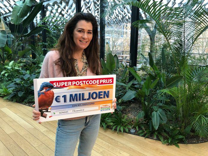 Inwoners van de Opper van Treurenstraat in Heinenoord mogen 1 miljoen euro verdelen.