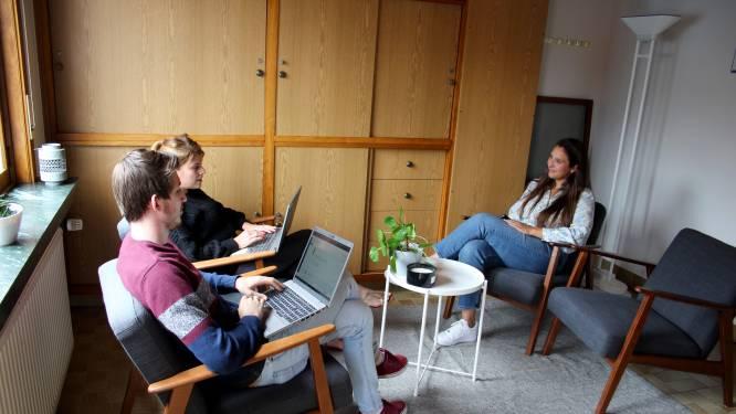 Nieuw mobiel team Bethanië begeleidt volwassenen in thuiscontext bij acute psychische crisis