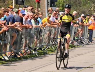 """Limburgs kampioen Aless De Bock trekt met gezonde ambitie naar het BK: """"Ben geen topfavoriet, maar zal elke kans grijpen"""""""