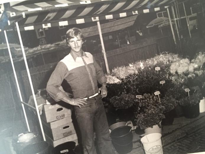 Wim Alleblas had wel tot zijn tachtigste willen werken, maar het liep anders.