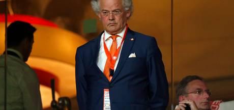 KNVB-man Lokhorst ligt niet wakker van Voetbal Inside-filmpje