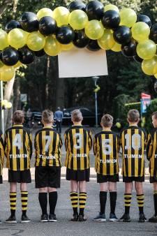 Ouders overleden Tijmen sturen brief: 'De steun was meer dan hartverwarmend'