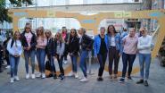Leerlingen MMI zien het dit schooljaar door positieve bril