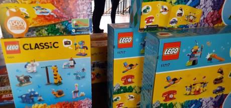 'Spontaan binnenwandelen voor doosje Lego, dat kan nu gelukkig weer'