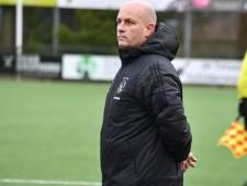 Le Grand uit Lelystad mag zich eindelijk hoofdtrainer van Ajax noemen