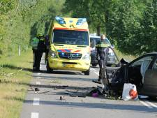 Dilemma op Tholen: langzamere ambulances of meer ongevallen