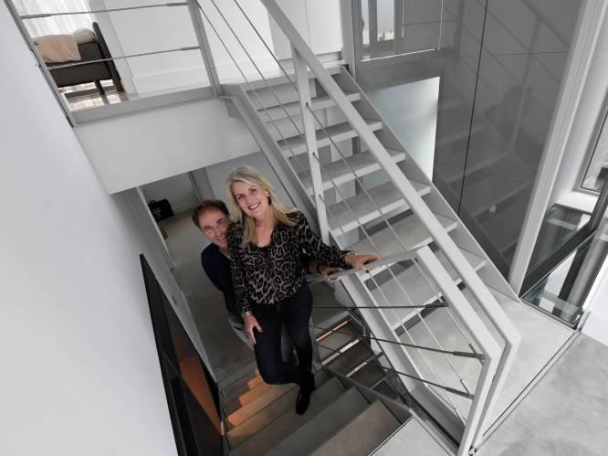 Karin en Steve bouwen vijf jaar (!) lang aan droomvilla, maar willen er nu toch niet in wonen