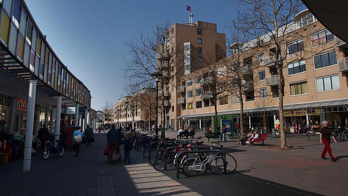 Winkelcentrum Emiclaer