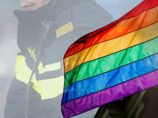 14-jarige Dordtenaar opgepakt voor homogeweld in Dordrecht