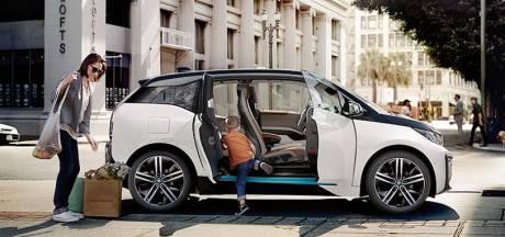 Dit zijn de elektrische auto's van 2020