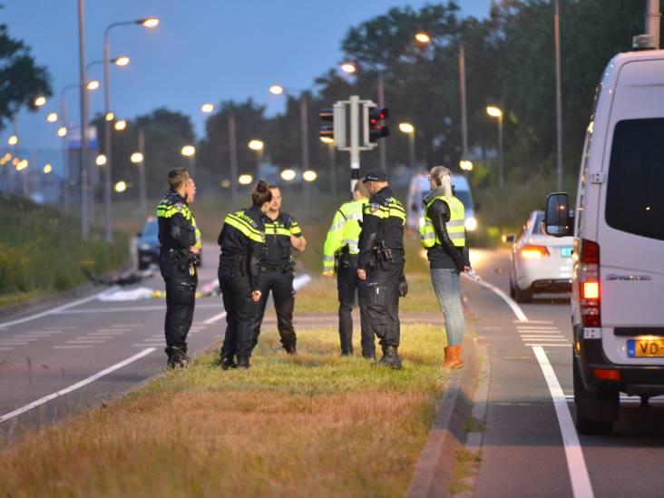 De pijn blijft rond fatale aanrijding Westerparklaan waarbij Sten (28) omkwam: wat bezielde Jihad H.?