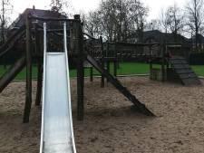 Gemeente haalt onveilig speeltoestel in Vathorst weg