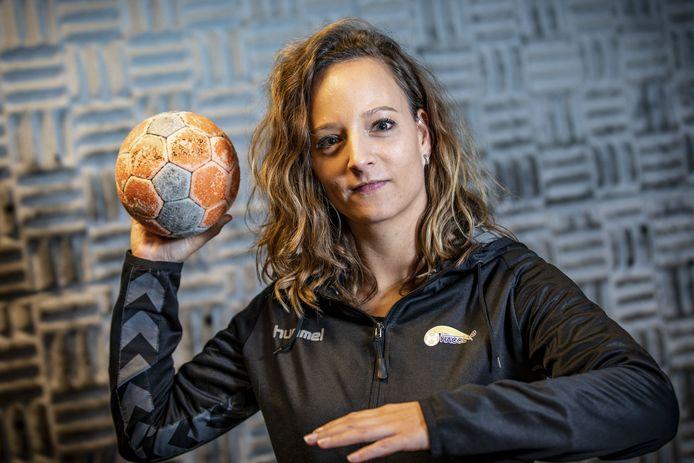 Nicole Wielens rekent op pittige competitie.