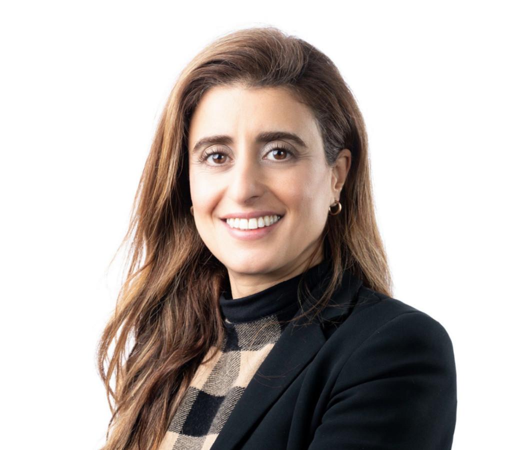 Bouchra Hashassi van Washville