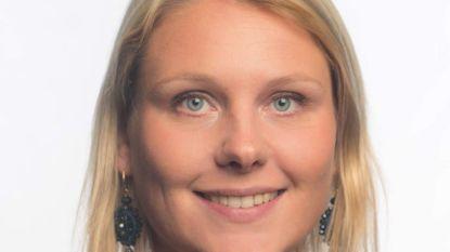 Bieke Moerman (sp.a) niet in de Kamer ondanks derde plaats op West-Vlaamse lijst