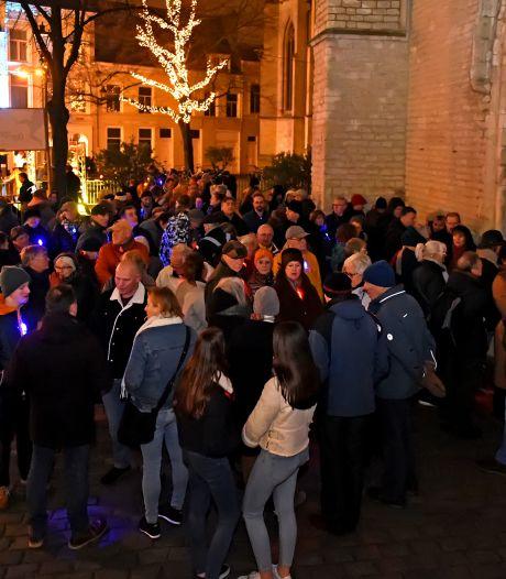 Na corona 'geen Big Bang' met feesten in Breda