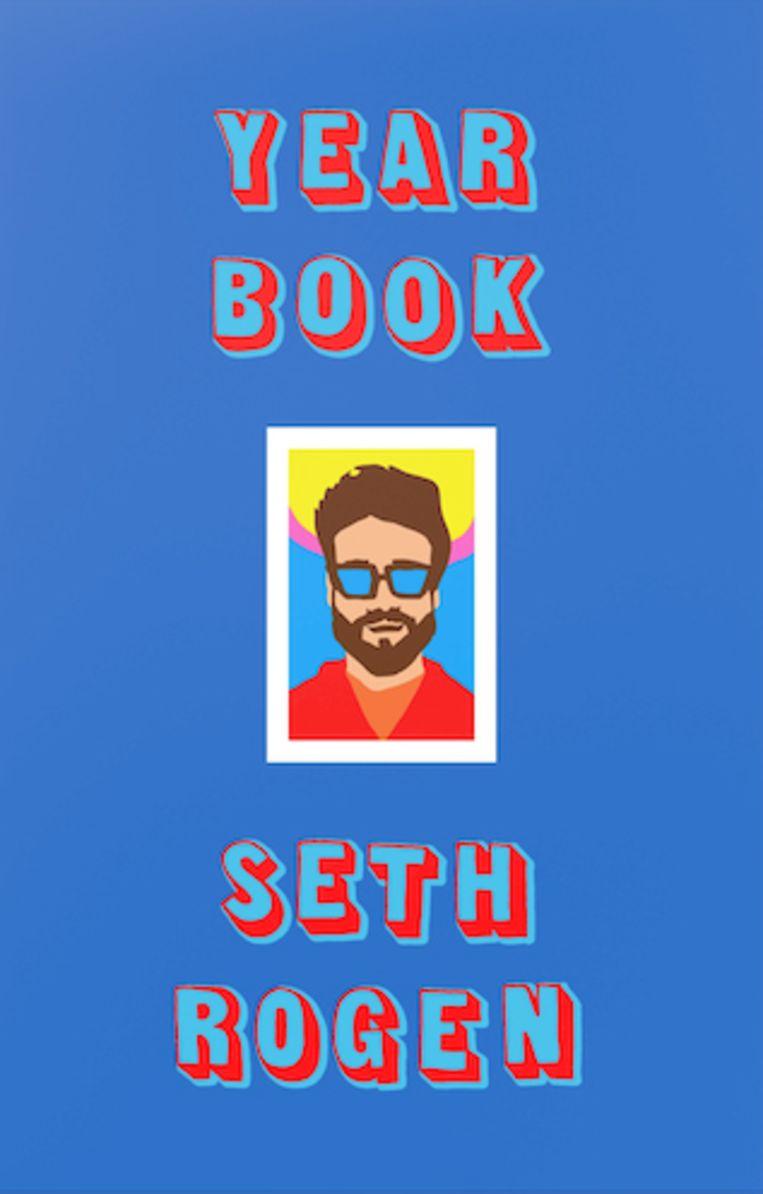 Seth Rogen, 'Yearbook' Little, Brown Beeld Litttle, Brown