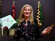 Karin schreef vegan kookboek: 'Vol met bekende gerechten, maar dan plantaardig'