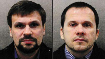 Deze Russische spionnen vergiftigden Skripal en z'n dochter in Engeland