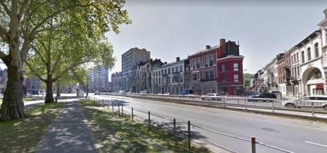 Un homme poignarde son épouse dans le dos à Liège avant de s'éventrer