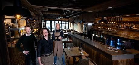 Eigenaar nieuw restaurant in Deurne popelt om open te gaan