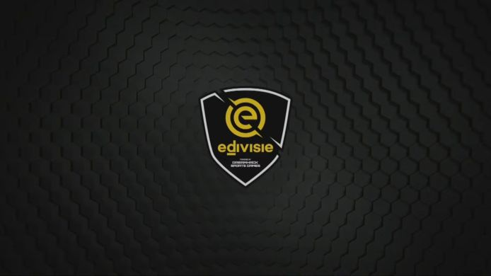 In de play-offs van de eDivisie maken dinsdagavond acht teams uit welke vier zich plaatsen voor de finales, die vervolgens op woensdagavond worden gespeeld.