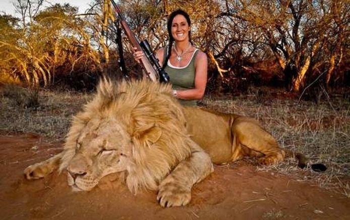 Melisssa Bachman a fermé son compte Twitter après avoir diffusé cette photo. Elle avait été vivement critiquée par les internautes.