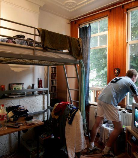 Groot tekort aan kamers in Utrecht voor buitenlandse studenten: 'Bang dat ik terug moet'