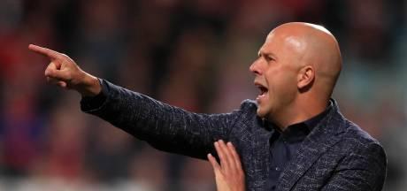 Slot ziet enorme uitdaging bij Feyenoord: 'Spelers moeten veel meer lopen dan afgelopen seizoen'
