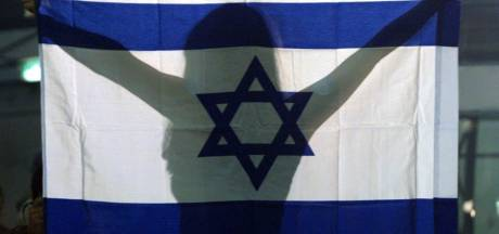 Joodse vrouw uit Amsterdam mishandeld om Israëlische vlag