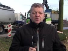 Gerrit's Weerpraot: ''t blif voorleupig wisselvallig'