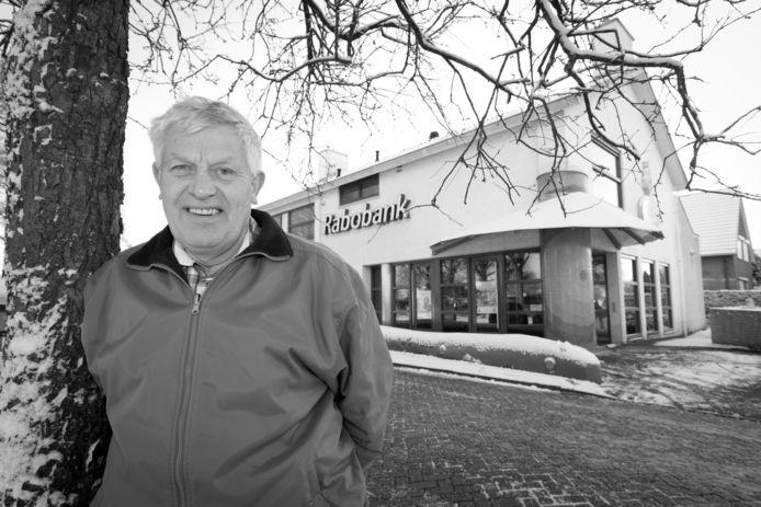 Henk de Boer overleed vrijdag na een langdurig ziekbed.