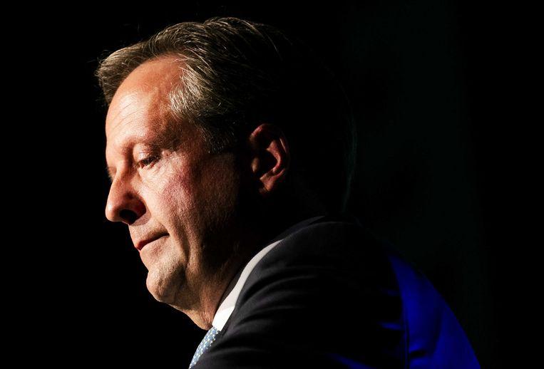 Net als Alexander Pechtold ziet Sigrid Kaag zichzelf vooral als antipopulist. D66 moet pragmatisch besturen, de juiste dingen doen, niet volgen maar leiden. Beeld ANP