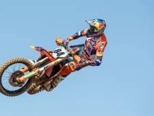 Herlings verlengt contract bij KTM tot 2023