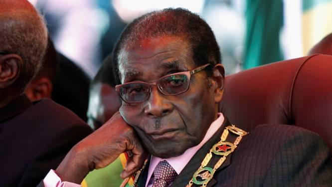 Robert Mugabe: bevrijder, maar ook onderdrukker van de Zimbabwaanse bevolking