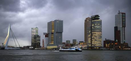 Rotterdam in top 10 beste steden ter wereld