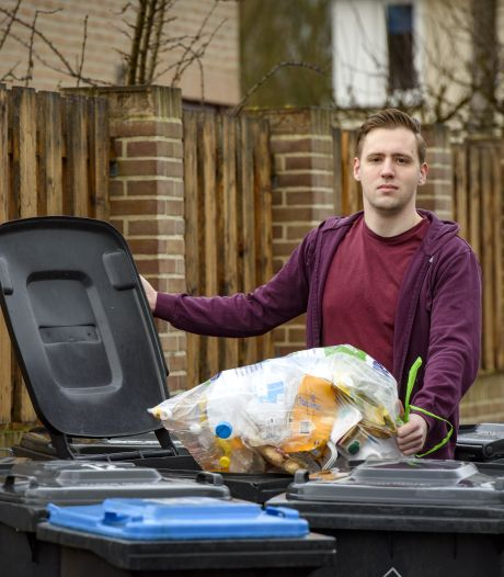 Afvalbedrijf snapt niets van plannen om te stoppen met scheiden van plastic in Zutphen